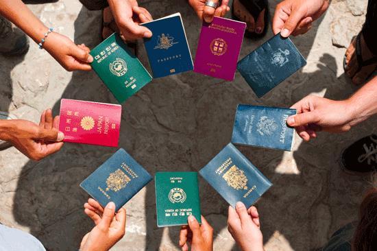 EU Students/International Students in Australia